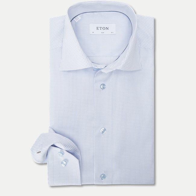 3070 Signature Twill Skjorte